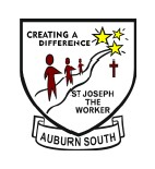 St Joseph the Worker Primary School Logo and Images