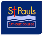 St Paul's Catholic College Logo and Images