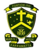 Parramatta Marist High Westmead Logo and Images
