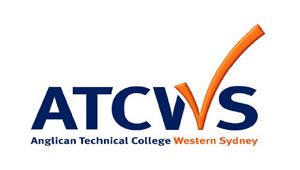 Anglican Technical College Western Sydney Logo and Images