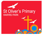 St Oliver's Primary School Harris Park Logo and Images