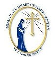 Immaculate Heart of Mary Primary School Sefton Logo and Images
