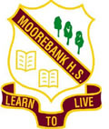 Moorebank High School Logo and Images