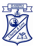 St Joseph's Primary School Moorebank Logo and Images