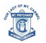 Our Lady of Mt Carmel Primary School Mt Pritchard Logo and Images