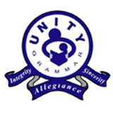 Unity Grammar College Logo and Images