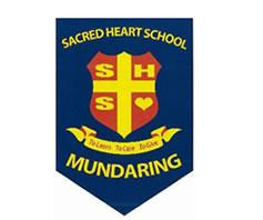 Sacred Heart School Mundaring Logo and Images