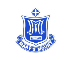 Mary's Mount Primary School Logo and Images