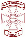 St Christopher's Primary Panania Logo and Images