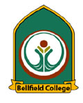 Bellfield College Logo and Images