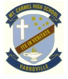Mount Carmel High School Logo and Images