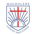 Magdalene Catholic High School Logo and Images