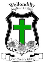 Wollondilly Anglican College Logo and Images