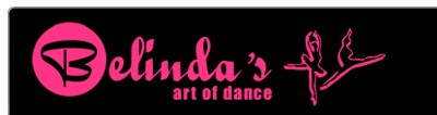 Belinda's Art of Dance Logo and Images