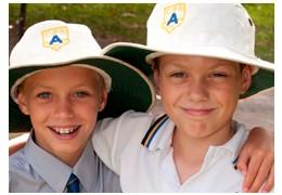 Coogee Boys' Prep School