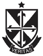 Holy Rosary School Doubleview Logo and Images