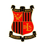 De La Salle College Revesby Heights Logo and Images