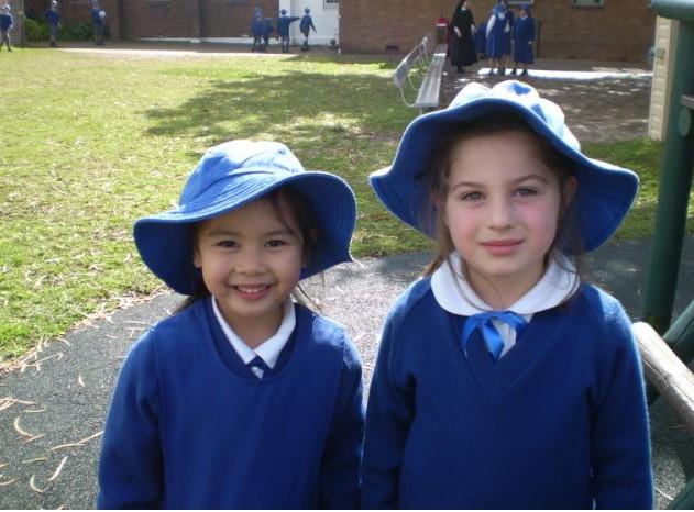 St Dominic Savio School - Rockdale Sydney Private Schools