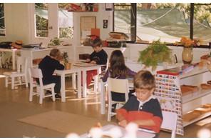 Sutherland Shire Montessori School