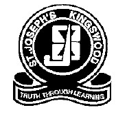 St Joseph's Primary Kingswood Logo and Images
