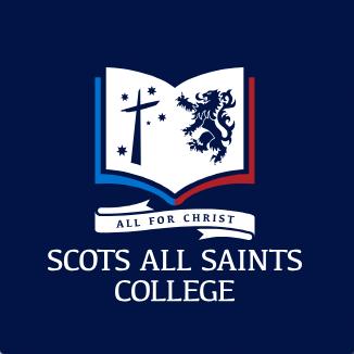 Scots All Saints College Bathurst Logo and Images