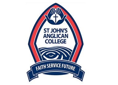 St John's Anglican College Logo and Images