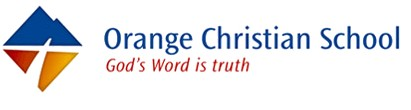 Orange Christian School Logo and Images