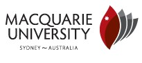 Macquarie University Faculty of Human Sciences Logo and Images