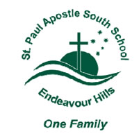 St Paul Apostle South Primary School Logo and Images