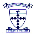 Mother of God School Adeer Logo and Images