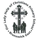Our Lady Help Of Christians School East Brunswick Logo and Images