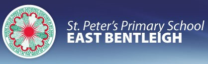 St Peters Primary School East Bentleigh Logo and Images