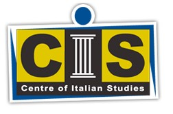 Centre of Italian Studies Logo and Images