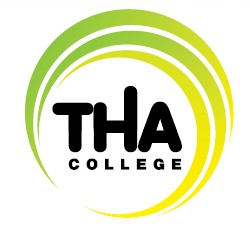 THA College Logo and Images