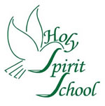 Holy Spirit School Manifold Heights Logo and Images