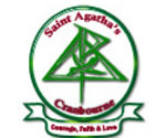 St Agathas Primary School Cranbourne Logo and Images