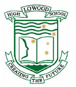 Lowood State High School Logo and Images