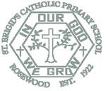 St Brigid's School Rosewood Logo and Images