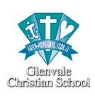 Glenvale Christian School Logo and Images