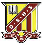 Dalby State High School Logo and Images