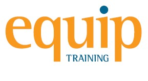 Equip Training Logo and Images