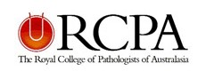 Royal College of Pathologists of Australasia Logo and Images