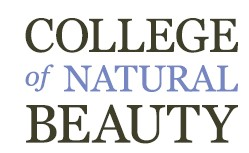 College of Natural Beauty Logo and Images