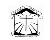 St Marys School Williamstown Logo and Images