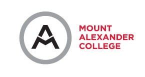 Mount Alexander College Logo and Images