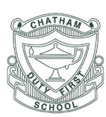 Chatham Primary School Logo and Images