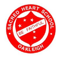 Sacred Heart Catholic Primary School Oakleigh Logo and Images