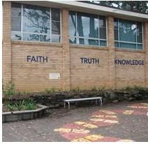 St Finbar's Primary Glenbrook