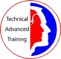 Technical Advanced Training Logo and Images