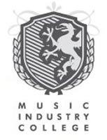 Music Industry College Logo and Images
